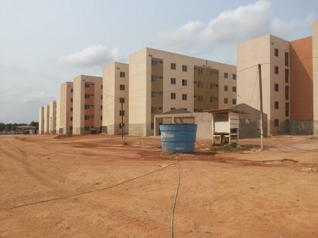 Moradia: Veja os critérios para concorrer aos apartamentos do Jardim Açucena