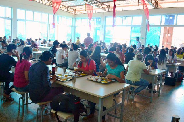 Unifap: Depois de 7 meses, Restaurante Universitário reabre