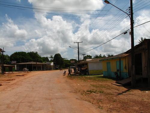 Comunidade rural em Calçoene está há quase 1 mês sem energia elétrica