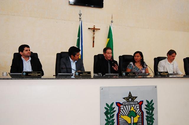 Crise na Alap: Deputados instalam comissão e vão convocar Moisés Souza