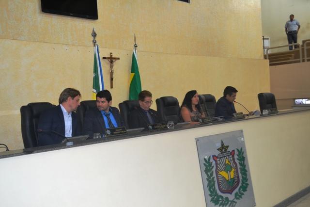 Devassa na Alap: Comissão inicia investigação pelo setor administrativo