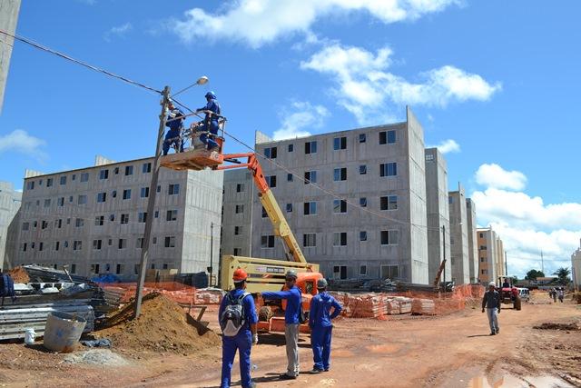 Novo plano de licitação permite mais 68 obras para Macapá