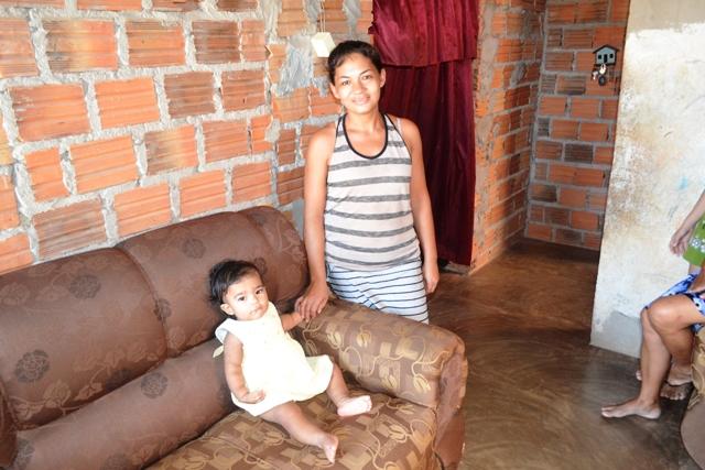 Família pede ajuda: Criança de 1 ano sofre com doença congênita