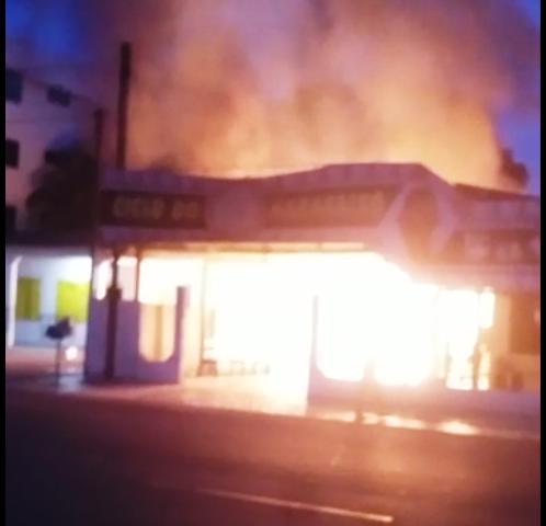 Mestre Pavão: Incêndio atinge reduto da cultura no Amapá