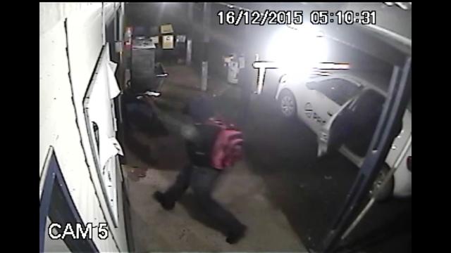 Usina: Polícia Civil afirma que vigilante foi mentor do assalto; veja VÍDEO