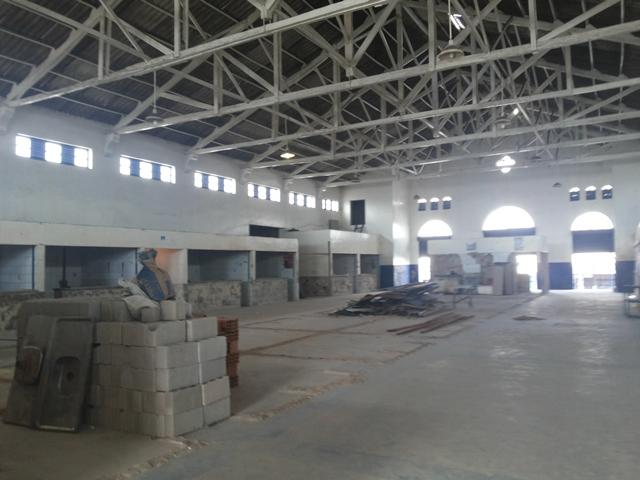 Mercado Central: Após revitalização, local terá espaço para shows e restaurantes
