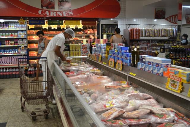 No Amapá, inflação recua