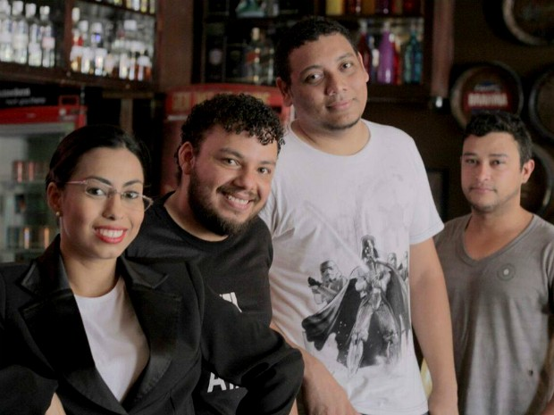 """Cultura pop: Assista ao primeiro episódio da web série amapaense """"7×1"""""""