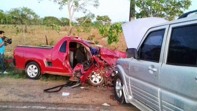 Motorista causador de acidente receberá alta