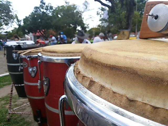 Encerramento do Mês do Culto Afro ocorre no Trapiche