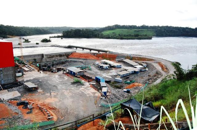 Cachoeira Caldeirão pode ter licença operacional suspensa