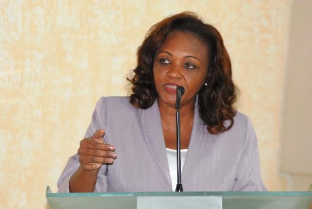 Deputada alugava imóvel da mãe com verba indenizatória, diz MP