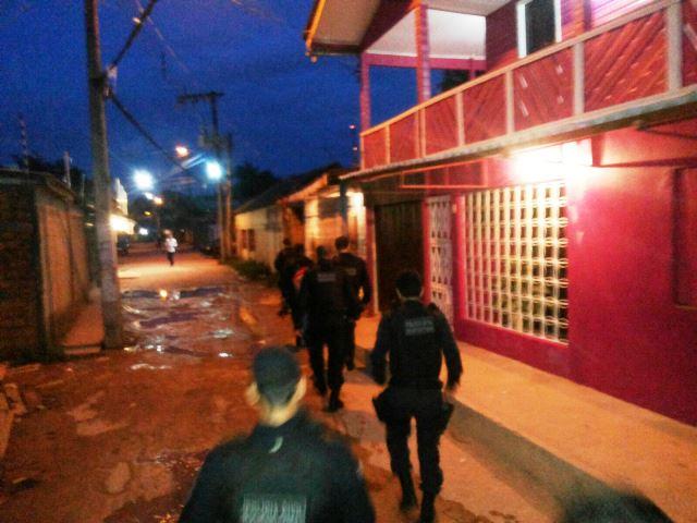 Polícia Civil cumpre dois mandados de prisão