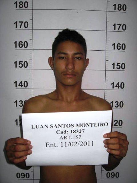 Procurado por 7 homicídios, Luanzinho é morto pelo BRPM