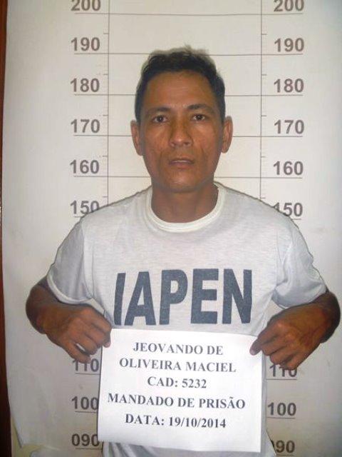 Condenado por homicídio, assaltos e outros crimes morre em ação do BRPM