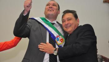 Rosemiro Rocha tem direitos políticos suspensos por 5 anos