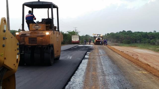 Projeto reduz licenças ambientais para obras
