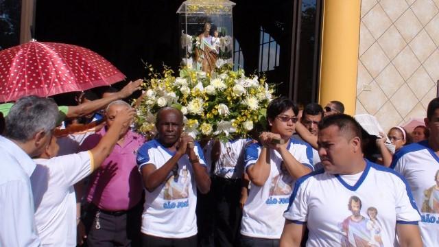 Missa de Envio marca abertura da Festividade de São José