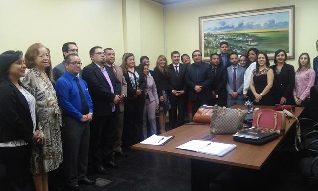 Advogados querem barrar decisão do STF no Amapá