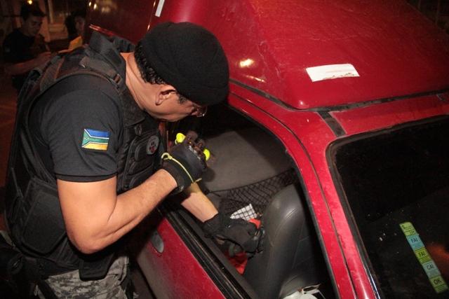 Homicídios lideram estatísticas de mortes violentas no Carnaval