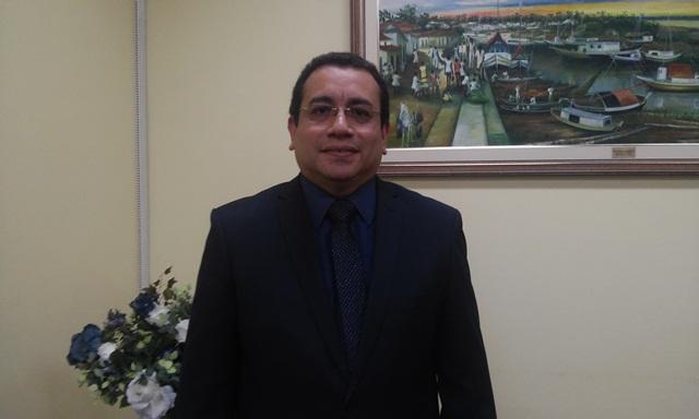 Atuação da Defensoria em favor de Edinho é caso específico, diz Horácio Magalhães