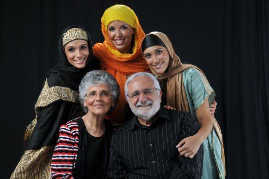 O pastor que acolhe refugiados muçulmanos