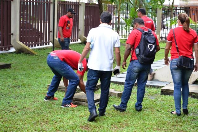 Justiça entra no combate ao Aedes aegypti