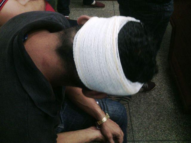"""""""A arma falhou, por isso estou vivo"""", diz vítima de assalto; BRPM matou o assaltante"""