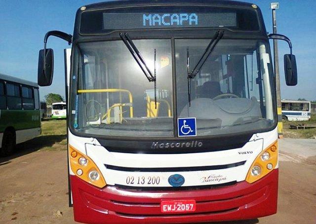 Nova tarifa de ônibus entre Macapá e Santana gera reclamações