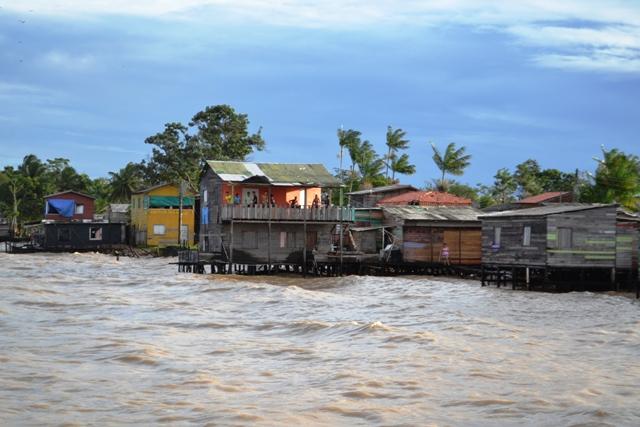 MP cobra remanejamento de famílias do Aturiá para residencial