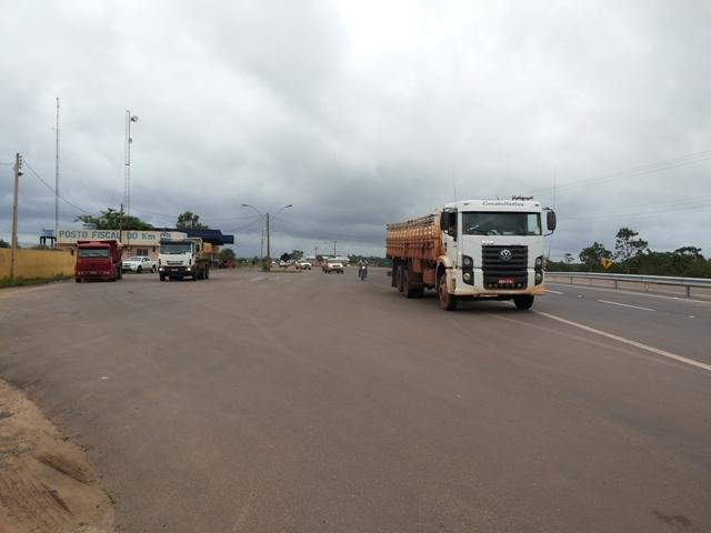 Projeto quer interligar o Amapá ao restante do país por estrada