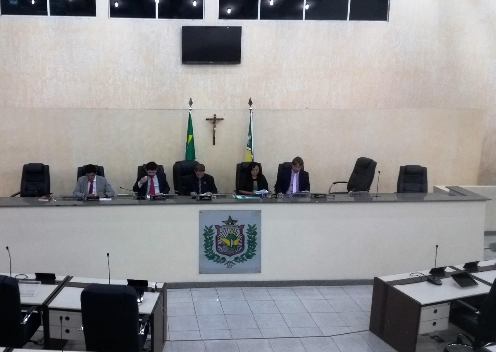 Mesmo com decisão judicial, Alap divulga nova eleição para mesa diretora