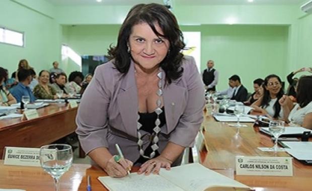 """PDT sonda Conceição Medeiros, mas ela diz """"não"""""""