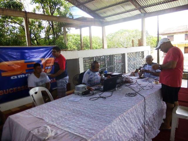 A Hora Santa, uma tradição do rádio amapaense