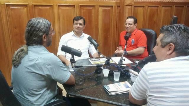Lobato deixa Antena 1 e anuncia retorno à Rádio Cidade
