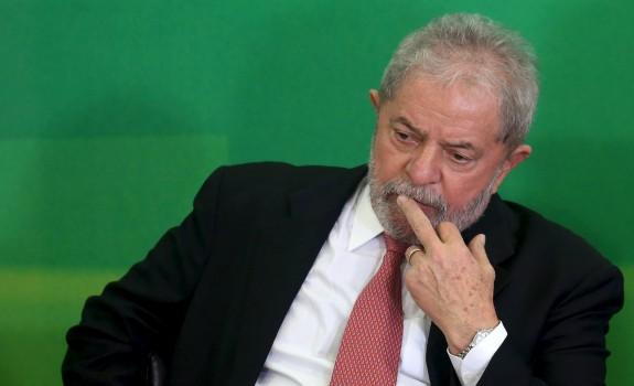 Após revogação de decreto, Lula cancela visita ao AP
