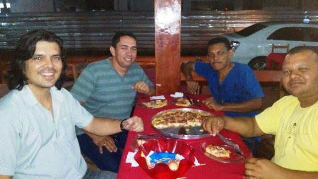 Oiapoque: pizza, política e conchavos