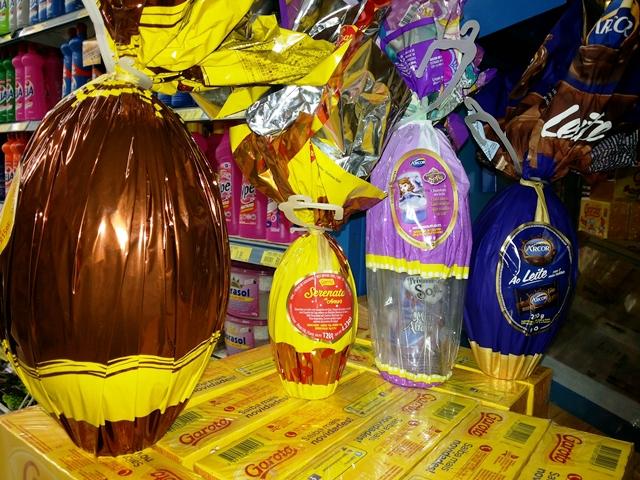 Pesquisa revela que 71% dos macapaenses devem pechinchar na Páscoa