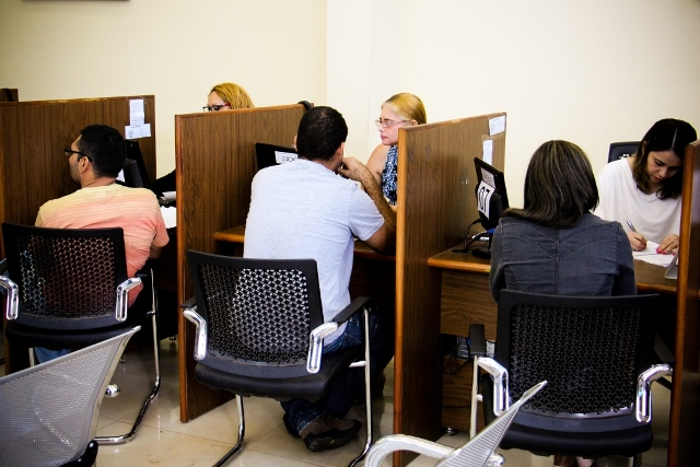 Prefeitura anuncia recadastramento de servidores