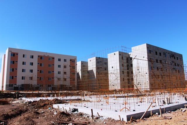Prefeitura divulga nomes das famílias que irão morar no Jardim Açucena