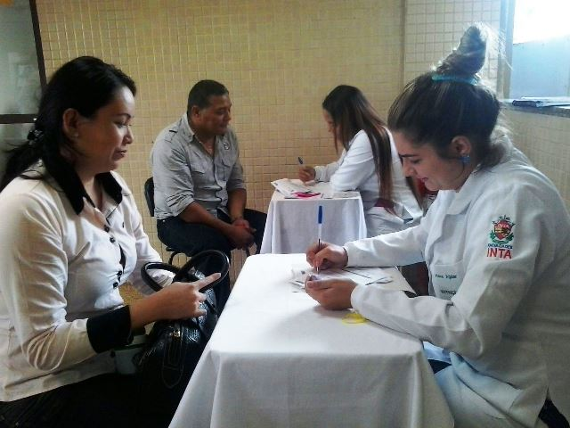 Servidores da saúde terão que registrar ponto eletrônico