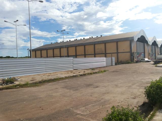 Liesap contesta utilização de terreno próximo ao Sambódromo