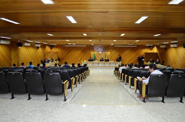 TRE autoriza aumento do número de vereadores em Porto Grande