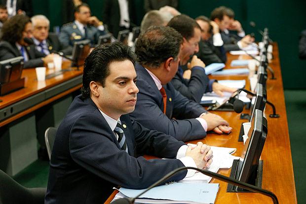 Vinícius usou dinheiro público para promoção pessoal, diz MPF