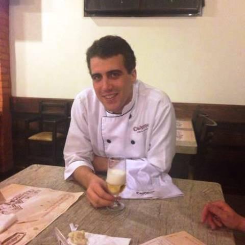 Chefe de cozinha português que estava desaparecido é encontrado no Amapá