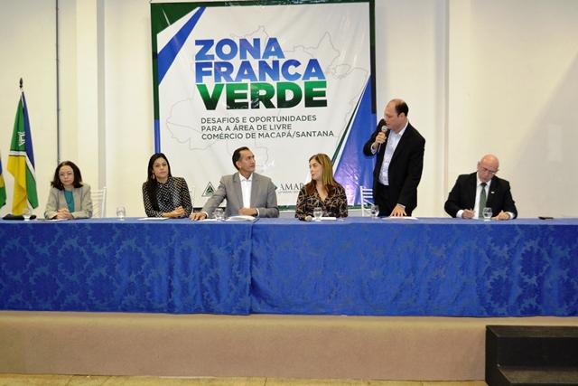 Empresas do Amapá serão as primeiras a operar na Zona Franca