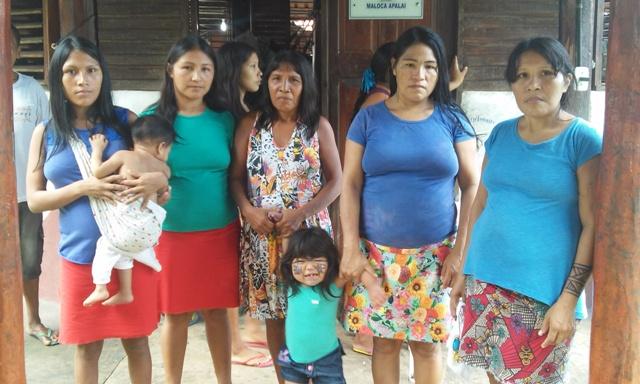 Na superlotada Casai, indígenas ganham programação especial