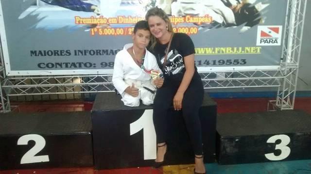 Sem apoio, paratleta pode ficar de fora de campeonato no Pará