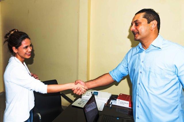 Ofirney Sadala é o novo prefeito de Santana