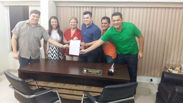 PROS passa a ter a maior bancada da Câmara de Macapá